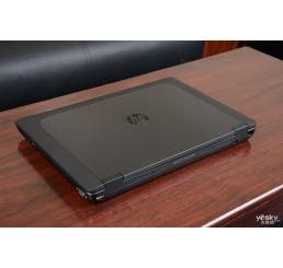 Pc Portable HP ZBook 15 G2 Mobile Workstation Core i7 Quad 4710MQ 2.5Ghz Turbo 3.5Ghz 24G 512G SSD Ecran 15,6 FULL HD NVIDIA Quadro K1100M 2G GDDR5 Clavier rétro Windows 8 Pro Etat comme neuf Garantie Constructeur 05-05-2019