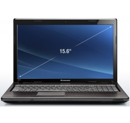 Lenovo G570 Core i5-2450M 2.5Ghz 4G 500G ATI HD 6370M 1G Etat Comme Neuf