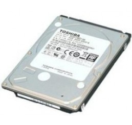 "HDD 750 Go - 2.5"" - Interne- SATA - 5400 RPM - Sous emballage"