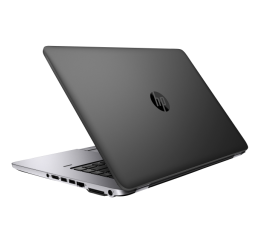 Pc Portable HP EliteBook 850 G1 Core i7-4600U Vpro 2.1Ghz Turbo 3.3Ghz 12GB 256G SSD Ecran 15,6 FULL HD AMD Radeon HD 8750M / HD Graphics 4400 Clavier rétro Windows 8 Pro En bon état 07-09-2017