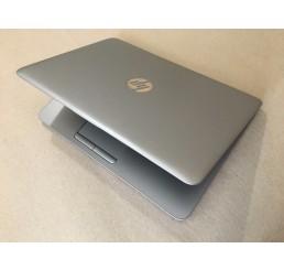 Pc Portable Ultrabook 1.26 Kg HP EliteBook 820 G4 Mi 2017 Core i5-7200U 2.5Ghz Turbo 3.1Ghz 8GB DDR4 256SSD Ecran12.5 FULLHD Clavier rétroéclairé Lecteur d'empreinte digitale Licence Win10 Pro Etat comme neuf Garantie constructeur 04-04-2020