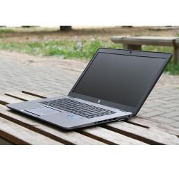 Pc Portable Ultrabook HP EliteBook 850 G2 2015 Core i5-5200U 2.2Ghz Turbo 2.7Ghz 8GB 128G SSD Ecran 15.6 LED HD Lecteur d'empreinte digital Windows 8.1 Pro 64Bit Etat comme neuf Garantie constructeur 22-10-2018