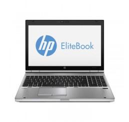 "Pc Portable HP Elitebook 8570p Core I5-3320M 2.6Ghz - 4G - 320G HDD Ecran 15.6"" LED HD+ AMD Radeon HD 7570M - Clavier azerty - Windows 8 Pro - Etat comme neuf - Garantie constructeur jusqu'au 18-12-2016"