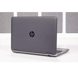Pc Portable HP PROBOOK 650 G2 Core i5-6200U 2.3Ghz Turbo 2.8Ghz 4G DDR4 500G HDD Ecran 15.6 LED HD DVD+RW Lecteur d'empreinte digitale Recovery Win 7 Pro & Licence Win 10 Pro 64Bit En Bon Etat