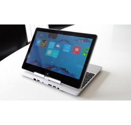 """Pc Portable Ultrabook HP EliteBook Revolve 810 G2 Tablet 11.6"""" Core i5 4200U 4éme Génération 1.6Ghz Turbo 2.6Ghz - 4G - 180G SSD Ecran 11,6"""" LED HD Recovery Windows 8 - 3G intégré - Clavier retro - Etat comme neuf - Garantie constructeur jusqu'au 29-06-20"""