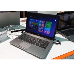 Pc Portable HP EliteBook 840 G2 5éme Génération 2015 Vpro Core i5-5300U 2,3Ghz Turbo 2.9Ghz 8GB 256G SSD Ecrant 14 HD Clavier Azerty Recovery Windows 8 Pro Neuf sous emballage 25-10-2018