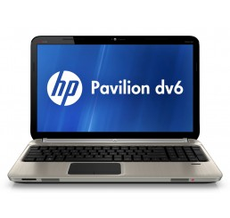 Hp Pavilion DV6 Beats Audio Series Core i5 2450M 2.5 GHz - 8G - 500G HDD - AMD Radeon HD 7470M 1G - Ecran LED HD - Recovery Windows 7 Occasion
