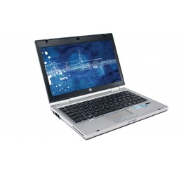 Pc Portable HP Elitebook 2560p Core I7-2620M 2,7GHZ Turbo 3,4Ghz 4Go RAM - 320Go HDD - Ecran 12,5 LED HD Etat comme neuf