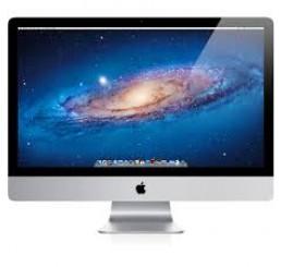 """Apple iMac 21.5"""" Core 2 Duo 3.06 GHz  4G de Ram - 500G HDD - Nvidia Geforce 9400 sans Clavier et Sourie - OSX Mavricks 10.9.2 - Etat comme neuf"""