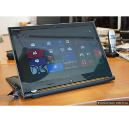 Pc Portable Lenovo Ideapad Flex 15 Core i5-4200U 1.6 GHz Turbo 2,6Ghz - 8G - 1Tera HDD - Ecrant Tactile 15,6 FULL HD - NVIDIA GeForce GT 820M 2G - Clavier rétro - Windows 8 - Etat comme neuf