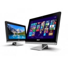 "ASUS All-in-One PC ET2702I 27 Pouces Core i7 4770 Quad 4éme génération 3.4GHz - 8 Go - 1Tera HDD + 128G SSD - Ecran LED 27"" WQHD - AMD Radeon HD 8890A 2G - Blue-Ray - Windows 8 64 Etat comme neuf"