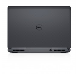 Pc Portable Dell Mobile Workstation Precision 7710 Mi 2017 Core i7 Quad Vpro 6820HQ 2.7GHz Turbo 3.6Ghz Ecran 17.3 FULLHD 16G DDR4  512G SSD NVIDIA QUADRO M4000M 4G GDDR5 Clavier rétro Licence Windows 10 Pro Etat comme neuf