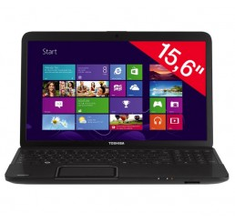 Toshiba Satellite Pro i5 3210M 2.5Ghz - 4G - 500G - AMD Radeon HD 7610M 1Go Windows 8 Etat Comme Neuf