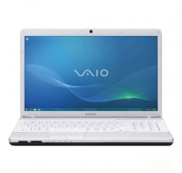 Sony 15.6 Core i3-2350M 2,3Ghz 4G 500G Nvidia GeForce 410M 1 Go - Blu-Ray + Recovery - Etat comme neuf
