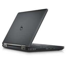 Pc Portable Dell Latitude E5540 Core i5-4300U Vpro 4eme Generation 1.9Ghz Ecran 15.6 LED FULL HD - 8G - 500G HDD - Clavier retro - Windows 8 Pro Etat comme neuf - Garantie 07-02-2017