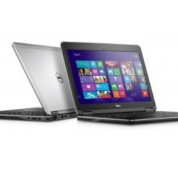 Pc Portable Latitude Ultrabook E7440 4eme Generation Core i5 4300U 1.9Ghz Turbo 2.5Ghz 4G 128G SSD FULL HD 3G integre Windows 8 Pro - Etat comme neuf