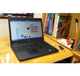 Pc Portable Dell Latitude E5550 Core i5-5300U vPro 2.3Ghz Turbo 2.9Ghz 8G DDR3L 128G SSD Ecran 15.6 FULLHD Nvidia Geforce 830M 2G Clavier rétroéclairé Licence Windows 10 64Bit Etat comme neuf