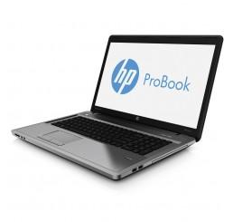 "Pc Portable HP Probook 4740s Core I5-3230M 2.6Ghz - 4G - 500G HDD Ecran 17.3"" LED HD+ AMD Radeon HD 7650M - Windows 8 Pro - Etat comme neuf"