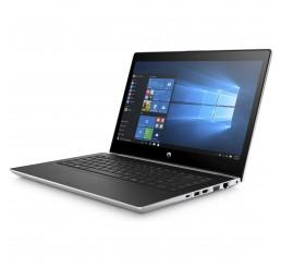 Pc Portable Ultrabook HP PROBOOK 440 G5 Core i5-8265U Quad 1.6Ghz Turbo 3.4Ghz 8G DDR4 256SSD 14 FULLHD Nvidia Geforce 930MX 2G DDR3 Empreinte digitale Licence Win10 Pro 64Bit En Bon Etat