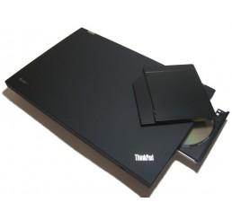 ThinkPad T420 Core i7 Vpro 2640M 2.8Ghz- 4G- 320G- NVIDIA NVS 4200M 1G- Windows 7 Pro 64 bits Etat comme neuf