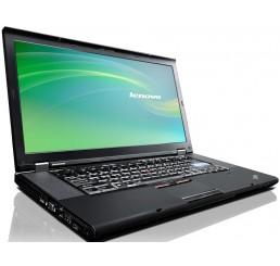 Lenovo ThinkPad T520 Core i7 Vpro 2620M 2.7 GHz- 8G- 320G Batterie 9Cel Occasion Garantie7-2014