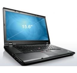 ThinkPad T530 i7 Vpro 3520M 2.9 GHz -4G -256G SSD - Nvidia NVS 5400M 1G + BatterieDouble capacité - Windows 7 Pro OA - Etat Comme Neuf - Garantie 22-09-2015