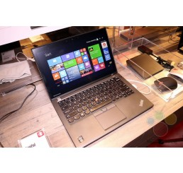 Pc Portable Ultrabook Thinkpad X250 2015 Core i5-5300U Vpro 5ème génération 2.3Ghz Turbo 2.9Ghz  4G 500G HDD - HD Graphics 5500 Windows 8 Pro Etat comme neuf Garantie Constructeur 17-05-2018