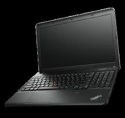 Pc Portable Lenovo ThinkPad Edge E540 Core i5 4200M 2.5 GHz Turbo 3.1Ghz - 4G - 128G SSD - Ecrant LED HD - Windows 8 Pro Etat comme neuf - Garantie 5-07-2015