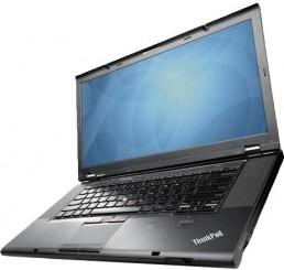 Pc Portable ThinkPad T530 Core i5 3eme Generation Vpro 3320M 2.6 GHz - 4G - 320G HDD - Ecran LED HD - Windows 7 Pro Etat comme neuf Garantie constructeur 04-01-2017