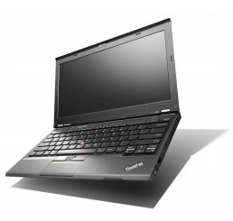 Thinkpad X230 Core i7-3520M Vpro 2.9Ghz -4G -320G HDD - Windows 8 Pro - Etat Comme Neuf Garantie Constructeur 05-11-2015