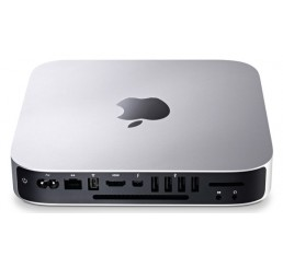 Ordinateur Apple Mac Mini  Core i5 2,5 GHz - 4G - 500G HDD - Intel HD Graphics 4000 -  HDMI et DVI - Wi-Fi n - Bluetooth 4.0 - Thunderbolt Neuf sous emballage