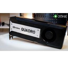 Carte graphique professionnelle Nvidia Quadro K6000 12G G-DDR5 Neuf sans emballage