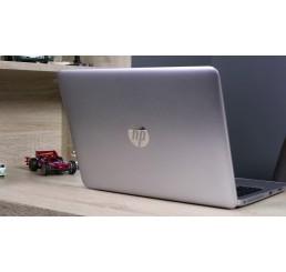 Pc Portable Ultrabook 1.49Kg HP Probook 430 G4 Mi 2017 Core i5 7200U 2.5Ghz Turbo 3.1Ghz  8G 256SSD 13.3 LED HD Empreinte digitale Licence Windows 10 Pro 64 Bit Etat comme neuf Garantie constructeur 07-05-2018