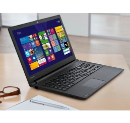 Pc Portable Ultrabook Toshiba SATELLITE PRO R50-B-119 Core i5 4eme Generation 4210U 1.7 GHz Turbo 2,7 Ghz - 12G - 500G HDD- Ecran 15,6 LED HD - Windows 7 Pro Préinstalé + DVD Windows 8 Pro. Neuf sous emballage