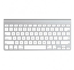 Clavier sans fil Apple - Original - Anglais International Etat comme neuf