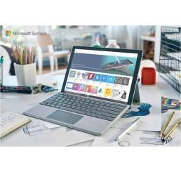 Tablette MICROSOFT SURFACE PRO 0.78 Kg Core i5 7Gen 4G RAM 128G SSD Ecran 12,3 IPS Tactile PixelSense 2736 x 1824 Licence Windows 10 Pro Neuf sous emballage Garantie constructeur 17-10-2019