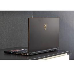 Pc Portable GAMER MSI GS65 Model 2018 Core i7-8750H HEXA CORE 2.2GHz Turbo 4.1Ghz 16G DDR4 512G SSD 15,6 IPS FULLHD NVIDIA GeForce GTX 1060 6G GDDR5 Clavier Azerty Retro Licence Windows 10 64BIT Neuf avec emballage