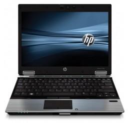 EliteBook 2540p Core i5-540M 2,53 GHz 4G 250G Azerty Batterie Double capacité avec Camera Etat Comme Neuf