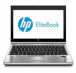 Pc Portable EliteBook 2570p i7-3520M 2.9 GHz, 6G, 320G, Batterie Double Capacite, Clavier azerty, Windows 7 Pro 64, Occasion