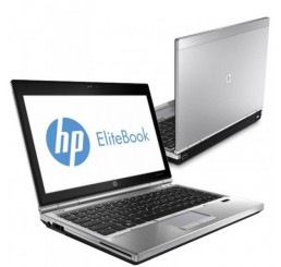 Pc Portable EliteBook 2570p i5-3320M Vpro 2.60 GHz Turbo 3.3 Ghz, 4G, 320G, Batterie 6Cel, Windows 7 Pro 64, Etat Comme Neuf Garantie 14-02-2018