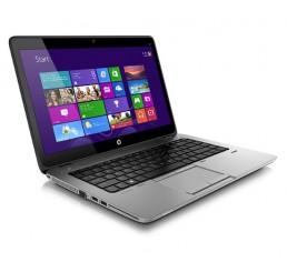Pc Portable HP EliteBook 840 G1 Tactile 4eme Génération Core i5-4300U 1.9Ghz Turbo 2.9Ghz 4GB 180G SSD Ecrant 14 HD+  Clavier Retro  Win 8 Pro  64 Etat comme neuf  Garantie 16-11-2016