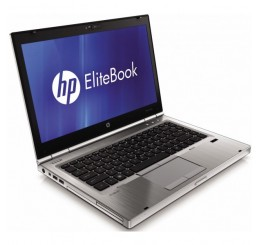 Pc Portable Hp EliteBook 8460p Core i7 2620M 2.7Ghz - 4G - 500G HDD Ecran LED HD Windows 7 Pro 64 Bit Etat comme neuf