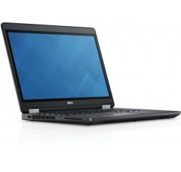 Pc Portable Ultrabook Dell Latitude E5470 Mi 2016 Core i5-6440HQ Quad Vpro 2.6Ghz Turbo 3.5Ghz 8G DDR4 128G SSD Ecran 15.6 FULLHD AMD RADEON R7 M360 2G Clavier rétroéclairé Licence Windows 10 Pro 64 Bit Etat comme neuf