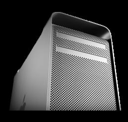 MAC PRO 12 Coeurs Intel Xeon à 3,06 GHz - 32G ram - 2Tera ... Neuf
