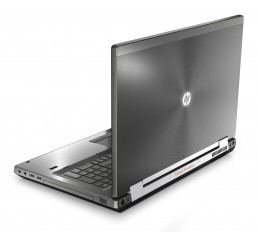 EliteBook 8770w i7 Quad 3630QM 2.4Ghz  - 8G - 500G HDD + AMD FirePro M4000 + Clavier Retro + Recovery windows 7 Pro Etat comme neuf Garantie 09-01-2016
