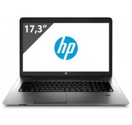 Pc Portable HP Probook 470 G1 Core I5-4200M 2.5GHZ 4éme Génération Turbo 3.1Ghz 4Go RAM - 640Go HDD Ecran 17.3 LED HD+ AMD Radeon HD 8750M 1G DDR3 Windows 8 Pro Etat comme neuf