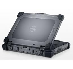 Pc Portable Dell Latitude E6420 XFR ultra robuste Core i5-2520M 2.50Ghz  Ecran 14 LED HD - 4G - 256G SSD - NVIDIA®NVS™4200M - Clavier Rétroéclairée - Windows 7 Pro - Bonne Etat