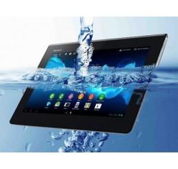 Tablette Sony Xperia Z 16 Go WIFI et 4G Noir Ecran 10.1 Android 4.1 Etat comme neuf