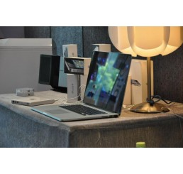 Apple Macbook pro 13 Retina 2015 Core i5 2.7 GHz Turbo 3.1 Ghz 8Go 128Go SSD - Intel Iris Graphics 6100 - TrackPad Force Touch - Clavier AZERTY Apple OS X El Capitan (127 Cycles) Etat Comme neuf - Garantie Constructeur 13-09-2018