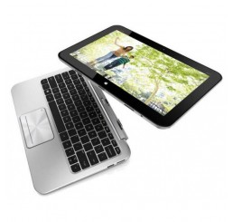 HP ENVY x2 LED 11.6 HD Convertible en tablette tactile Atom Z2760 -2 Go -64 SSD- Win8 Neuf sous emballage